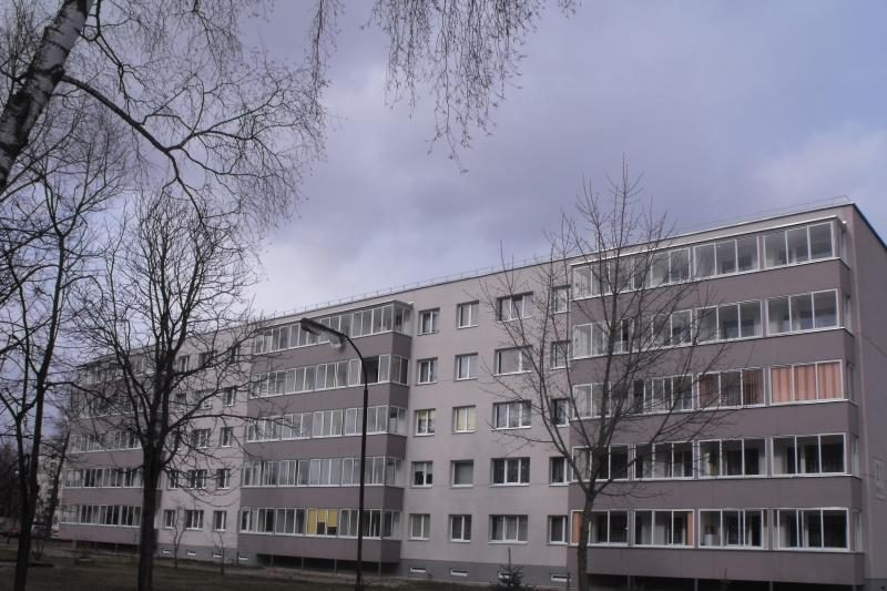 14-oje Lietuvos savivaldybių bus atnaujinta 300 daugiabučių