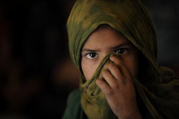 Tekėti atsisakiusiai 15-metei Afganistane nukirsta galva