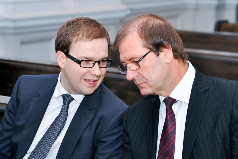 V. Gapšys: referendumas dėl dvigubos pilietybės – neišvengiamas
