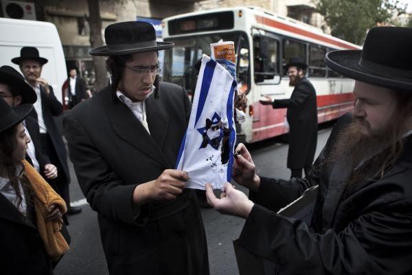 """Naujasis Izraelio opozicinės partijos """"Kadima"""" lyderis - Mofazas"""