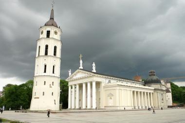 LNK: ES diplomatai skelbia boikotą Lietuvos bažnyčios hierarchams