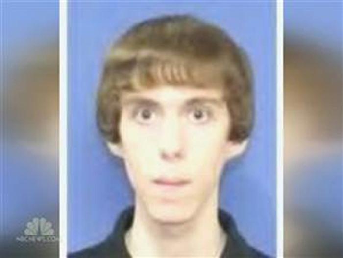 JAV pradinėje mokykloje siautėjusio žudiko tėvas palaidojo savo sūnų