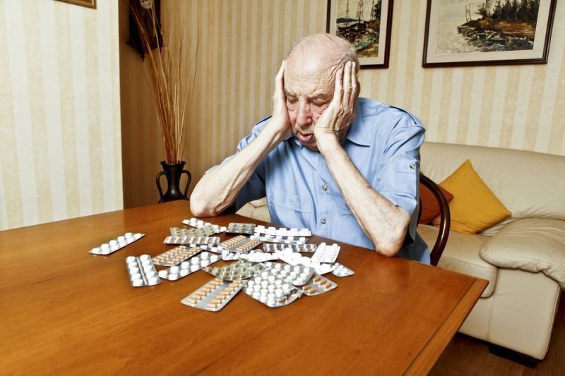 V. Gedvilas: planuojame didinti pensijas