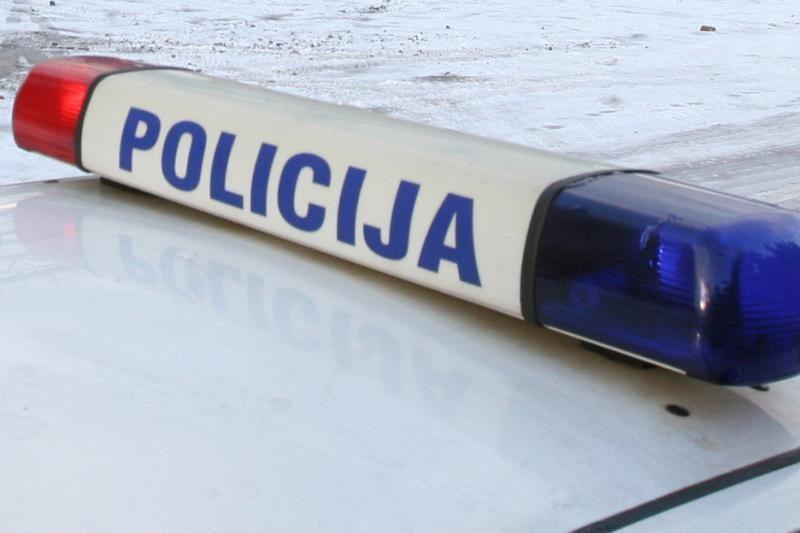 Ieškomi eismo įvykio Vilniuje liudytojai (atsiliepkite)