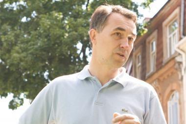 P.Auštrevičius: Lietuva pasauliui vėl tapo homofobiška šalimi