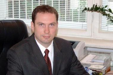 T.Staniulis paskirtas generalinio prokuroro pavaduotoju
