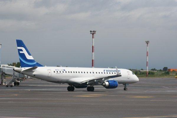 Palangos oro uoste atnaujinami skrydžiai