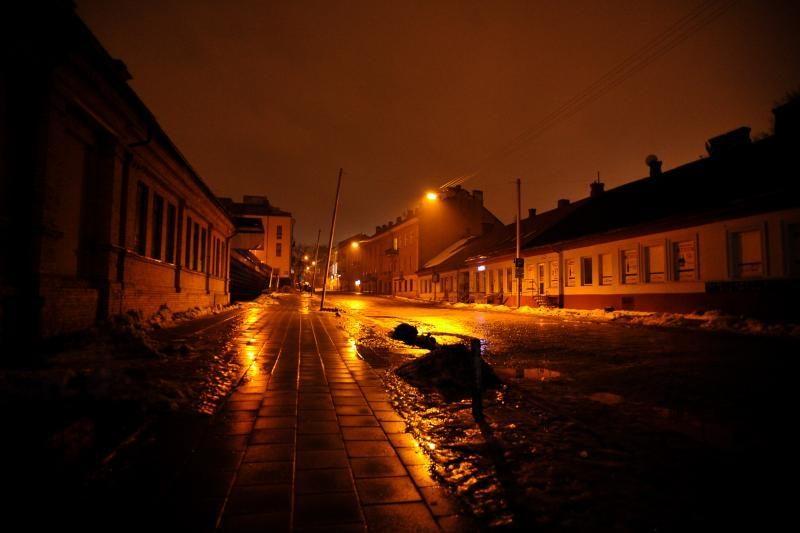 Ekonomistai įspėja: Vilnius gali bankrutuoti