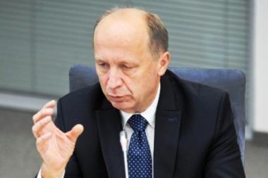 Premjeras siūlo Seime ištirti ankstesnių valdžių finansinius veiksmus