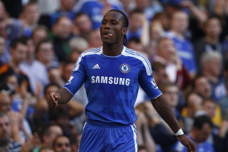 """D.Drogba agentas: jis paliks """"Chelsea"""" klubą"""