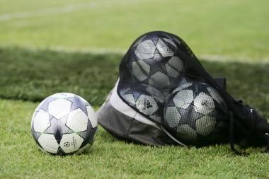 UEFA padeda teisėsaugai tirti futbolo sąmokslus