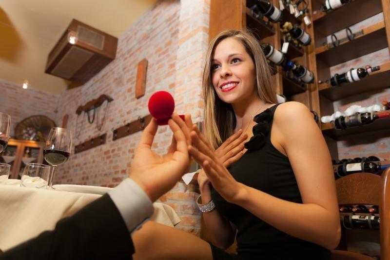 Moterys atskleidė, kokios turėtų būti tobulos piršlybos