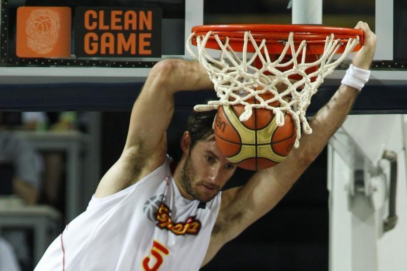 R.Fernandezas po poros savaičių grįš į NBA