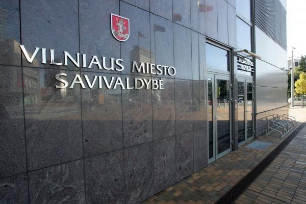 Vilniaus savivaldybės tarnautojams gali tekti pasirašinėti sąžiningumo deklaracijas