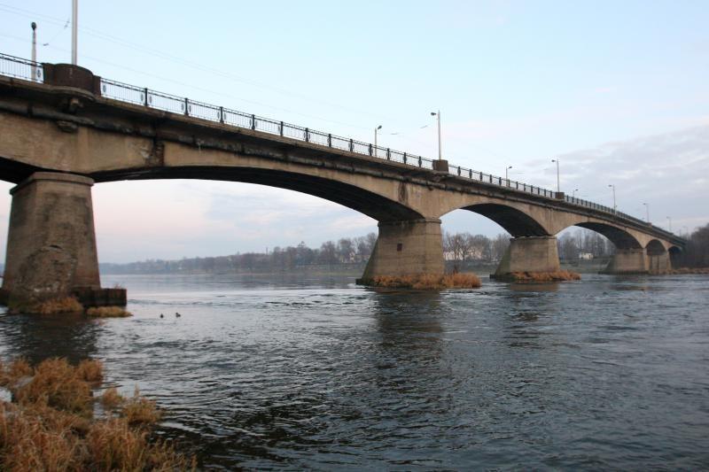 Pasirašyta sutartis dėl Panemunės tilto statybos. Ar bus lėšų?