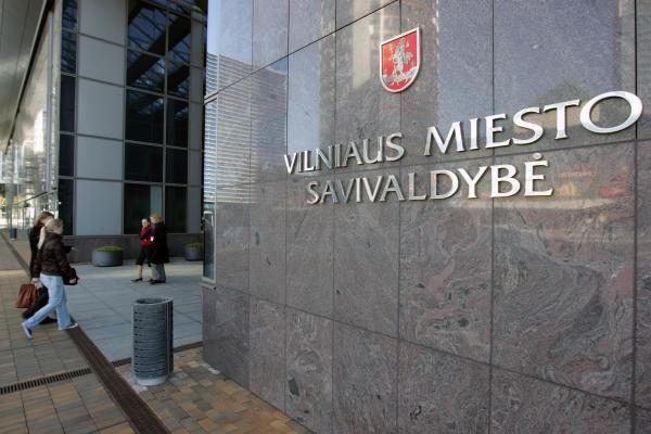 Vertins, ar sostinės valdžia teisėtai pirko paslaugas iš Vilniaus vystymo kompanijos