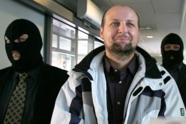 G.Kazakas kaltinimus dėl papirkimo pripažįsta iš dalies