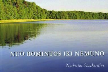 Nauja knyga veda per Mažąją Lietuvą – nuo Romintos iki Nemuno