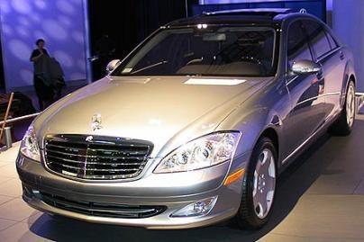 """Mercedes-Benz"