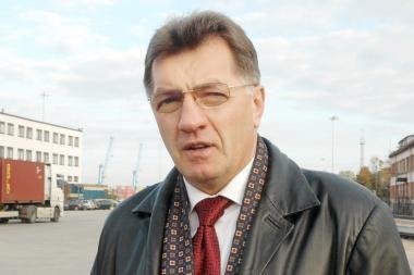 Imdamasi interpeliacijos A.Sekmokui opozicija atideda nepasitikėjimą G.Kazlausku