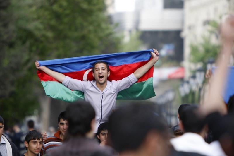 Armėnija boikotuos Euroviziją Azerbaidžane (papildyta)