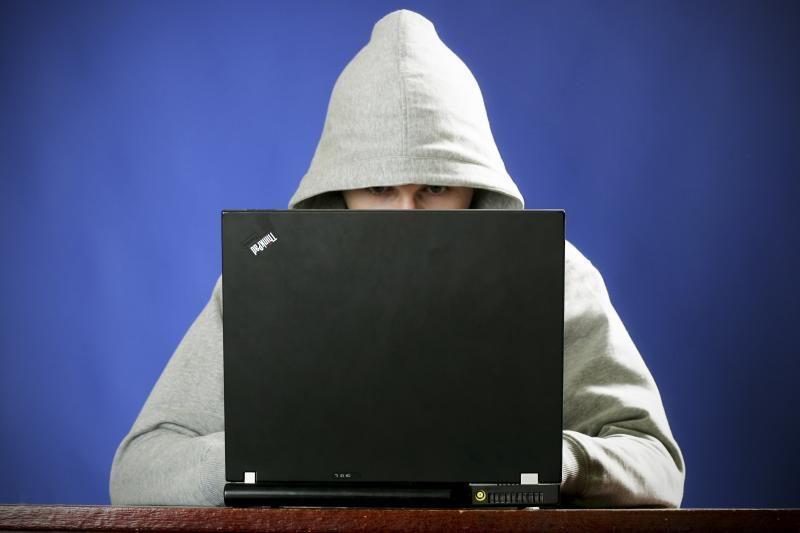 Aktyvius interneto vartotojus skaičiuoja maršrutizatorių virusas