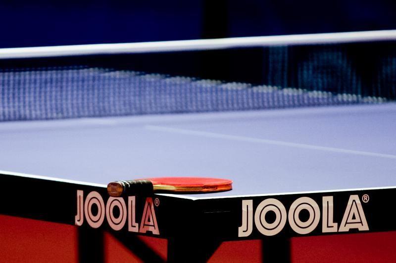 R.Paškauskienė užsitikrino Europos stalo teniso čempionato sidabrą