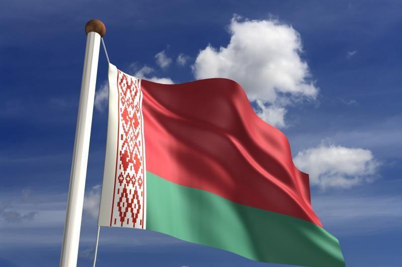 Nerasti įtariamieji, įvykdę išpuolį Lietuvos ambasadoje Baltarusijoje