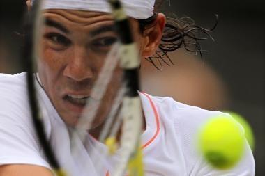 Pajėgiausias planetos tenisininkas šeštą kartą laimėjo ATP serijos turnyrą Barselonoje