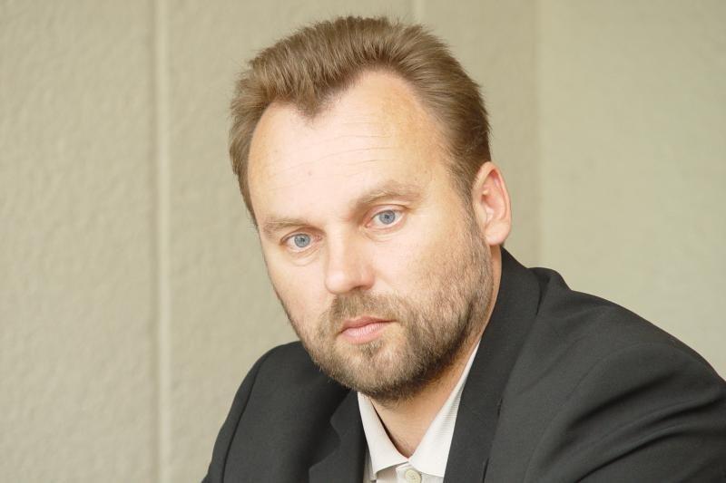"""Buvusiam """"Neptūno"""" vadovui - STT įtarimai klubo turto pasisavinimu"""
