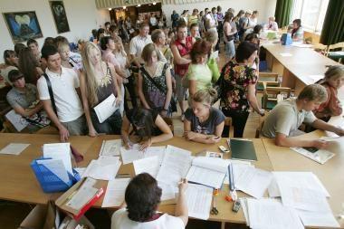 """Strategijos """"Europa 2020"""" įgyvendinimas: kaip keisis aukštojo mokslo sistema?"""