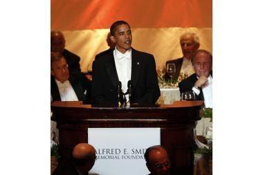 Įtakingas dienraštis palaiko B.Obamą