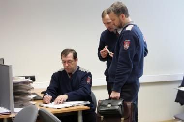 Iš nuorūkų ir šuniukų išmatų Vilnius uždirbo 0,5 mln. litų
