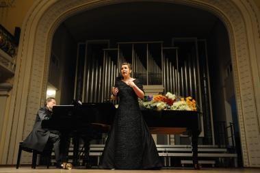 Lietuvių muzikos magija