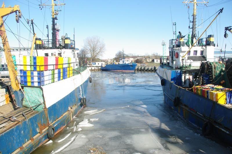 Seime – daugumai žvejų nepalankus sprendimas