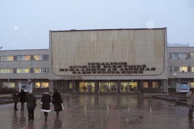 Liuksemburge bus priminti IAE reikalai