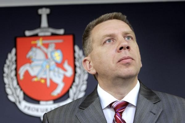 Į Kauno apygardos prokuratūros vadovus pretenduoja penki kandidatai