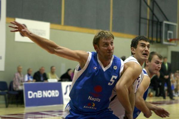 Palangiškių nesėkmė BBL Iššūkio taurės vyrų krepšinio turnyre