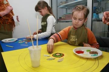 Šiandien minima vaikų gynimo diena