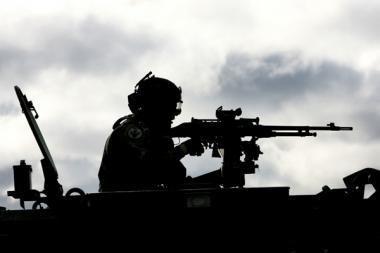 JAV: pasitraukimas iš Afganistano 2014-aisiais yra