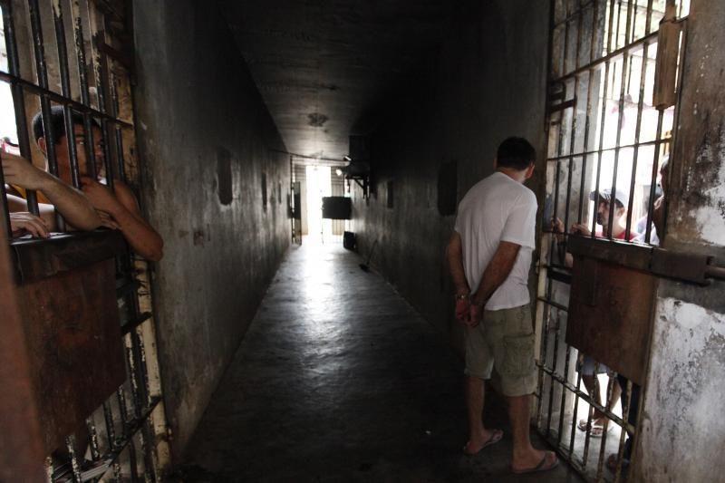 Venesuelos policija evakavo kalėjimą po 58 gyvybes nusinešusių riaušių