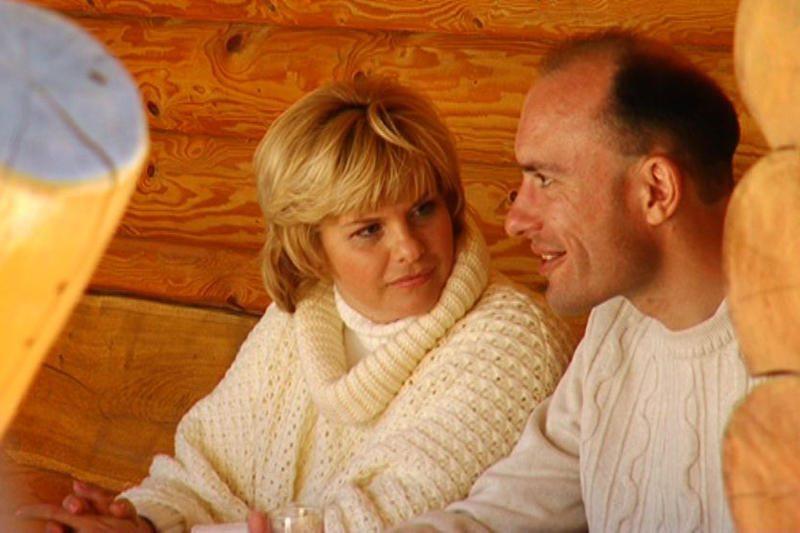 Nacionalistas M.Murza įkalbėjo žmoną iš Zlatos virsti Aukse