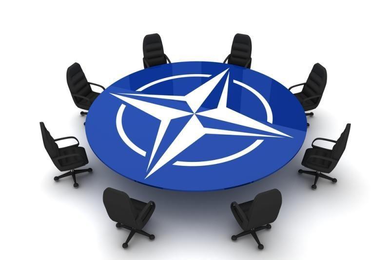 """NATO pirmą kartą paskyrė """"ambasadorę moterims"""""""