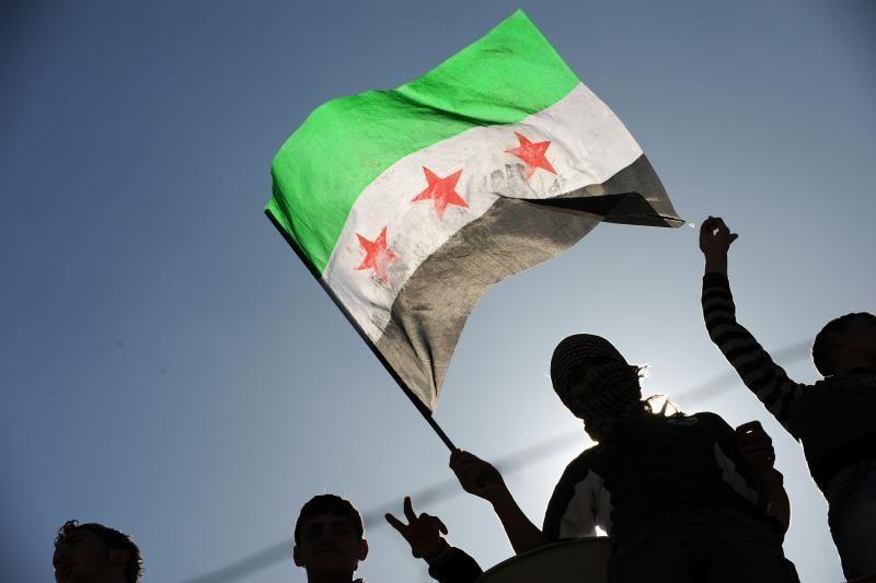 Galvosūkis pasaulio galingiesiems - kaip sustabdyti Sirijos krizę