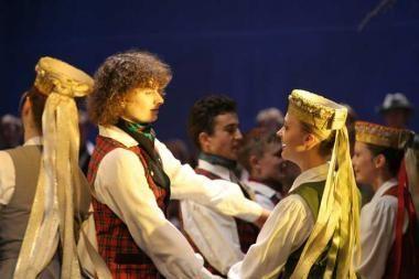 Vilniuje pirmą kartą bus švenčiama Šokio diena