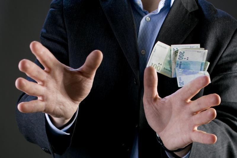 Nacionalinės kredito unijos vadovai įtariami iššvaistę 25 mln. litų