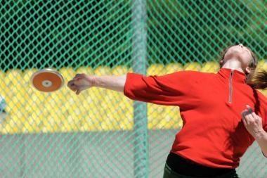 Sudaryta Europos lengvosios atletikos komandiniame čempionate startuosianti rinktinė