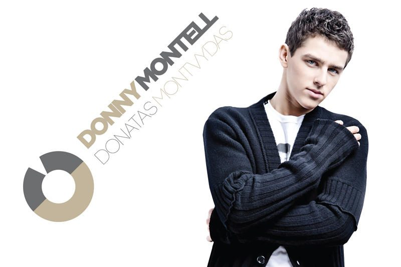 Išleidžiamas debiutinis Donato Montvydo albumas