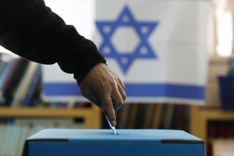 Nerimas: naujosios Izraelio valdžios laukia rimti išbandymai