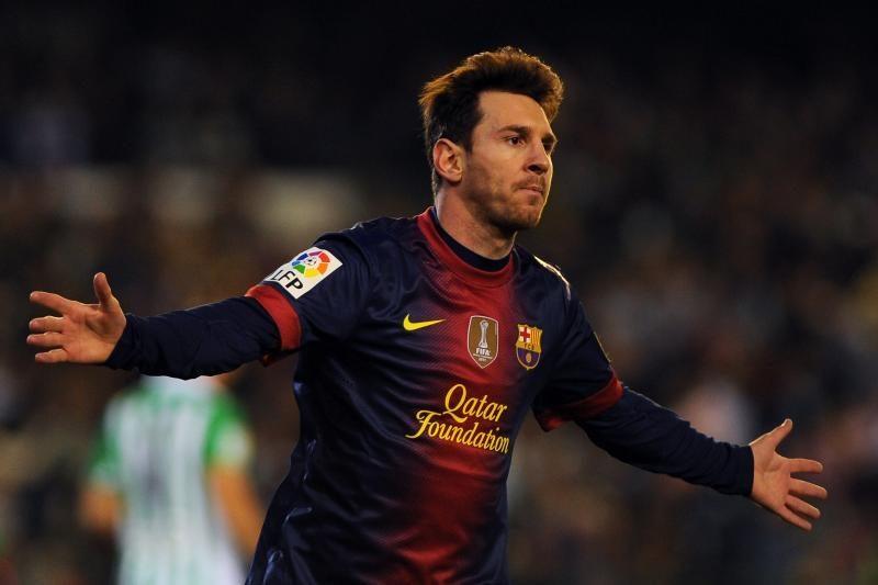 "Ar ""Auksinis kamuolys"" ir vėl atiteks L. Messi? (pretendentai)"